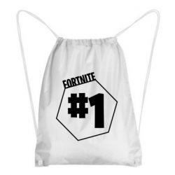 Рюкзак-мішок Fortnight number 1