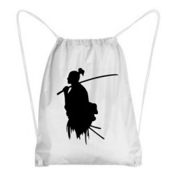 Рюкзак-мішок Ghost Of Tsushima Silhouette