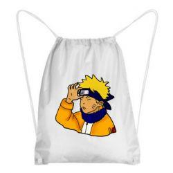 Рюкзак-мешок Narutooo