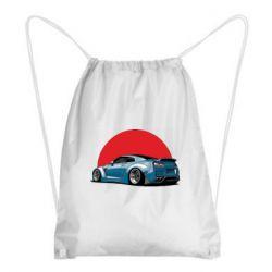 Рюкзак-мешок Nissan GR-R Japan