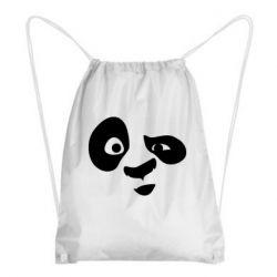 Рюкзак-мішок Panda Po