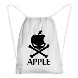 Рюкзак-мешок Pirate Apple
