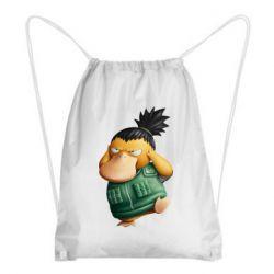 Рюкзак-мішок Shikamaru Psyduck