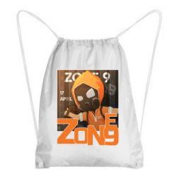 Рюкзак-мішок Standoff Zone 9