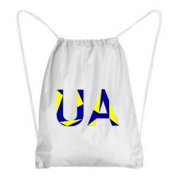 Рюкзак-мешок UA Ukraine