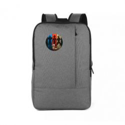 Рюкзак для ноутбука Aang Art