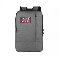 Рюкзак для ноутбука Англия - FatLine
