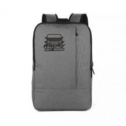 Рюкзак для ноутбука Angry Off Road