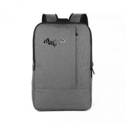 Рюкзак для ноутбука Batman: arkham city