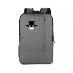 "Рюкзак для ноутбука Batman ""Minimalism"" - FatLine"