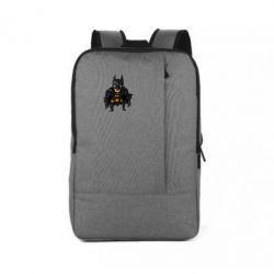 Рюкзак для ноутбука Бетмен Арт