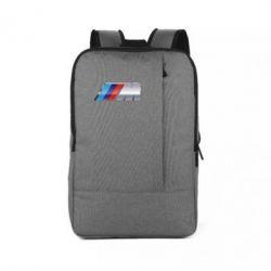 Рюкзак для ноутбука BMW M POWER Small - FatLine
