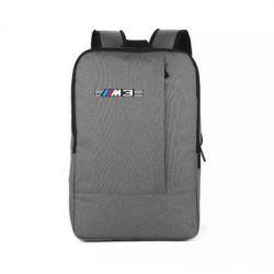 Рюкзак для ноутбука BMW M3 - FatLine
