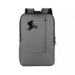 Рюкзак для ноутбука BMX Extreme - FatLine