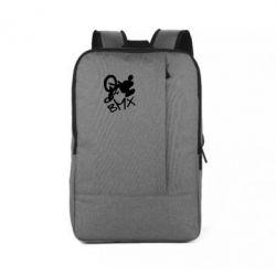 Рюкзак для ноутбука BMX - FatLine