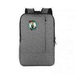 Рюкзак для ноутбука Boston Celtics - FatLine