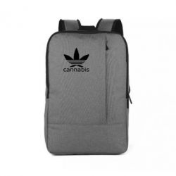 Рюкзак для ноутбука Cannabis - FatLine
