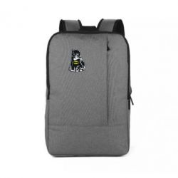 Рюкзак для ноутбука Cat Batman - FatLine