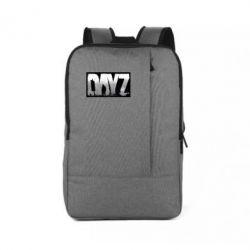 Рюкзак для ноутбука Dayz logo - FatLine