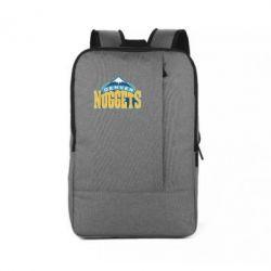 Рюкзак для ноутбука Denver Nuggets - FatLine