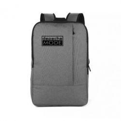 Рюкзак для ноутбука Depeche Mode Rock - FatLine