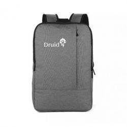 Рюкзак для ноутбука Druid Orc - FatLine
