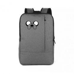 Рюкзак для ноутбука Джейк - FatLine