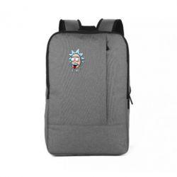 Рюкзак для ноутбука E=MC 2