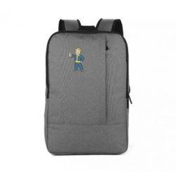 Рюкзак для ноутбука Fallout Boy - FatLine