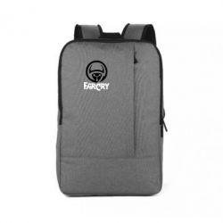 Рюкзак для ноутбука FarCry LOgo - FatLine