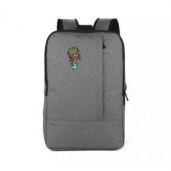 Рюкзак для ноутбука Groot - FatLine