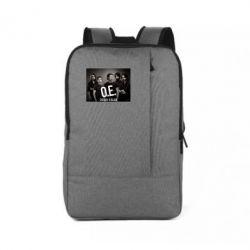 Рюкзак для ноутбука Группа Океан Ельзы - FatLine