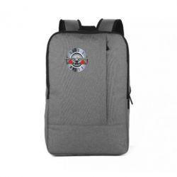 Рюкзак для ноутбука Guns n' Roses - FatLine