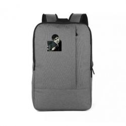 Рюкзак для ноутбука Harry Potter