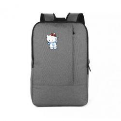 Рюкзак для ноутбука Hello Kitty UA - FatLine