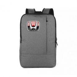 Рюкзак для ноутбука Honda JDM - FatLine