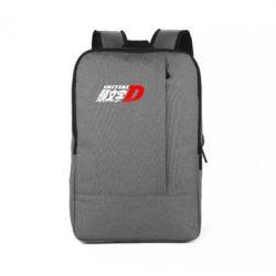 Рюкзак для ноутбука Initial d fifth stage