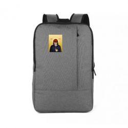Рюкзак для ноутбука Кровосток Шило - FatLine