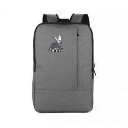 Рюкзак для ноутбука Лемур - FatLine