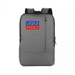 Рюкзак для ноутбука LIQUI MOLY - FatLine