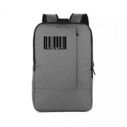Рюкзак для ноутбука Made in japan
