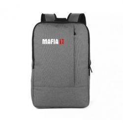 Рюкзак для ноутбука Mafia 2 - FatLine