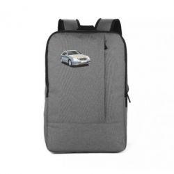 Рюкзак для ноутбука Мерседес - FatLine