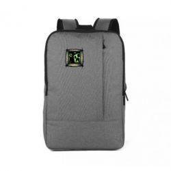 Рюкзак для ноутбука Minecraft Game - FatLine