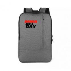 Рюкзак для ноутбука MMA All day