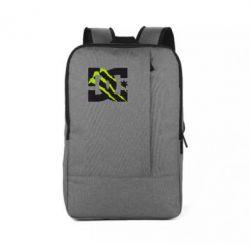 Рюкзак для ноутбука Monster DC - FatLine