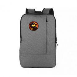 Рюкзак для ноутбука Mortal Combat - FatLine