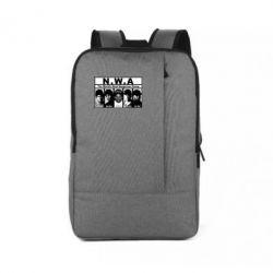 Рюкзак для ноутбука N.W.A. - FatLine