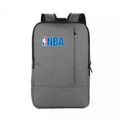 Рюкзак для ноутбука NBA Logo - FatLine