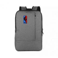 Рюкзак для ноутбука NBA - FatLine